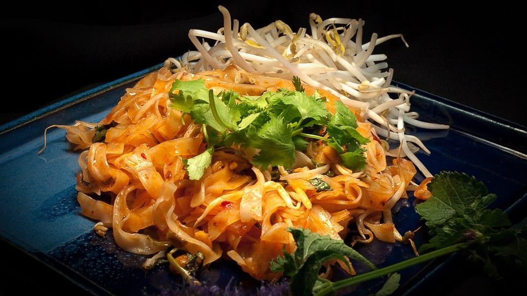 Thai Classic Favourites