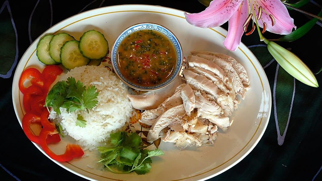 Bangkok Late Night Party Feast