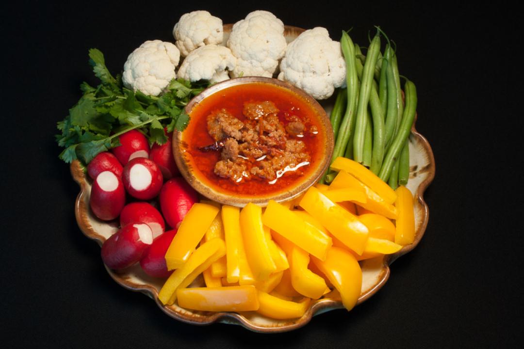 Thai Classic Picnic Favourites