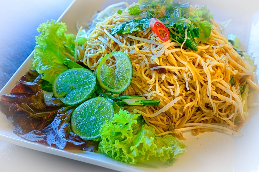 Kallayanee's Kitchen Thai Cooking Classes On Vancouver Island N